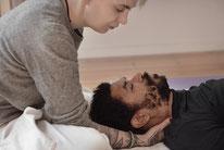 Shiatsu Massage Berlin Kreuzberg