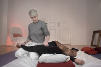 Shiatsu Massage Berlin Kreuzberg