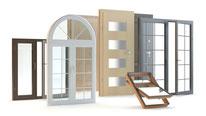 Verkauf, Montage, Reparatur, Haustüren, Türen, Fenster,