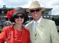 Claudia und Marco Tomenzoli