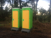 仮設トイレ 仮設ハウス 鹿児島仮設 ハウス トイレ