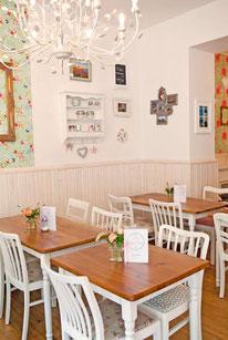 Landhaus-Café