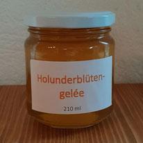 Holunderblütengelée 210 ml  Fr.4.50