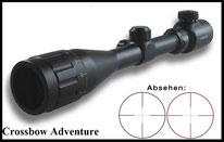 Zielfernrohr X-BOW 3-12x40AOE