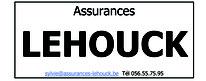 logo de Assurances Lehouck