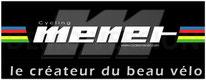 logo de cycles Menet