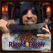 SLATE - RAGGED DAGGER EP