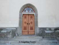 Türen, Tore, Hauseinfahrten © Mag. Angelika Ficenc