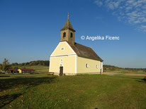 Dorfkapellen © Mag. Angelika Ficenc