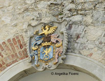 Wappen  © Mag. Angelika Ficenc