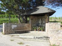 Kapellen und Grotten © Mag. Angelika Ficenc