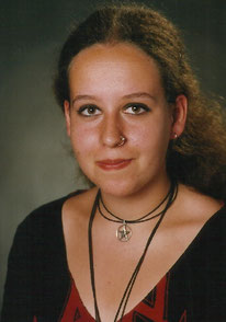 Jolene van Seggelen 02. Aug. 1986 - 25. Nov. 2009