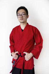 Xiao Feng Thang