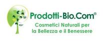 Prodotti-Bio.Com Cosmetici Naturali per la Bellezza ed il Benessere
