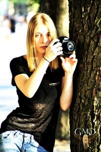 Modelfotografin Angela
