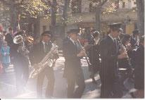 Commémoration 11/11/1988
