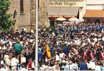 Concours Feurs mai 1989