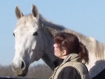 Boost your Balance spiegelen met paard en natuur Ayurvedaenmeer.nl