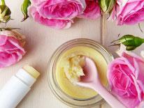 Natuurlijke huidverzorging  (workshop)