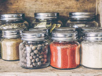 Geneeskracht uit je keukenkastje (workshop)