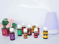 Kennismaken met aromatherapie