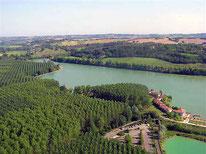 Lac de Marciac