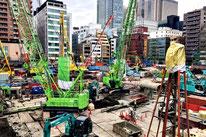 長崎県内の建設業許可申請