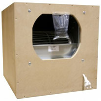 extracteurs air pour chambres de culture a interieur