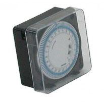 programmauteur timer lampes horticole