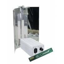 kit eclairage jardin interieur gavita 400 watt