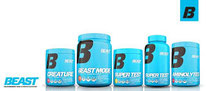Essaye les produits Beast Nutrition.Disponible ici à petit prix