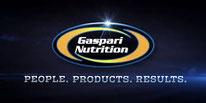 """Gaspari Nutrition est un leader dans la distribution mondiale de poudres de protéines, acides aminés, créatine, brûleurs de graisse, et complexes multivitamines. Gaspari Nutrition a adopté une philosophie de vie saine et active avec pour devise : """"the Nam"""