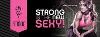 Maintenant sur nutrisport.ch la gamme pour exclusive pour femmes. Fitmiss Delight de Musclepharm