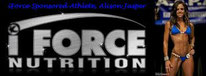 Force Nutrition:Maintenant sur Nutrisport.ch