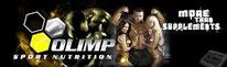 Découvrez notre gamme de produits et compléments alimentaires proposés par la marque Olimp Sport Nutrition.