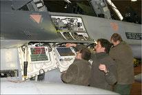 Technicien avions
