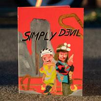 SIMPLY DEVIL ab 17,99€