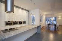 Moderne und hochwertige Küchenplatten