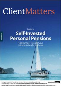 Client Matters - Wellington Wealth Magazine - SIPPS - IFA Glasgow