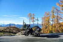 Tirol auf Umwegen