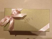 ガトーショコラ専門店が松本にできたそうです。いつもありがとうございます。