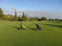 Golf Wochen La Sella, Oliva Nova Golfclub, Denia