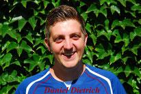 Neuzugang Daniel Dietrich