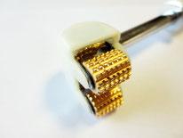 ローラー式電子温灸器