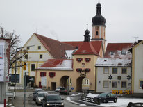 01/17: WT Allersberg, Allersberg