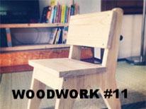 WOODWORK #11