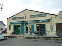 Bar the Marcadieu in Garlin
