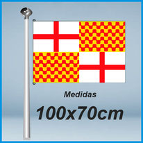 Banderas tabarnia 100x70cm don bandera.