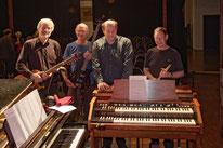 Trio dry: Dylan für Einsteiger September 2017