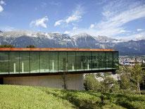 Bergisel Tirol Panorama